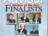 Top 5 Finalists for Senior Market Advisor